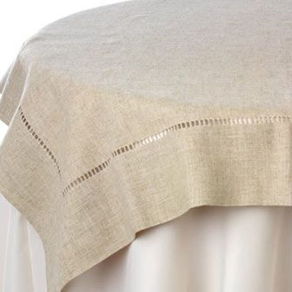 ... 1 Hemstitch Linen (2). Hemstitch Linen Table Cloth