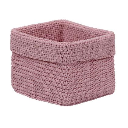 11 Pink 11 x 5 x 5.25; 5.5 x 5.5 x 6 (2)